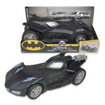 Batman Missions Missile Launcher Batmobile Vehicle PLUS 1 Batman jumbo pen - $34.64