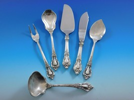 Eloquence by Lunt Sterling Silver Essential Serving Set Small 6-piece - $295.00