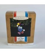 Olympic Spirit Collection Izzy The Mascot Hallmark Keepsake Ornament 1996 - $7.91