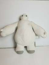 Disney Baymax Big Hero 6 White Plush Jumbo Large Marvel Stuffed Toy  - $53.89