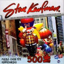 Macy's Parade by Steve Kaufman 500 Piece Puzzle - $29.69