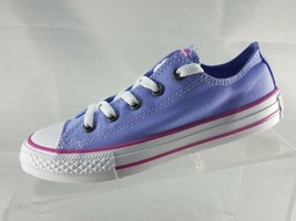 Converse All-Star Amputee SINGLE LEFT SHOE ONLY Junior Size 13.5 Light p... - £15.21 GBP