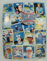 Toronto Blue Jays 1983 Yearbook - $9.82