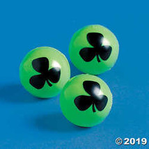 St. Patrick's Day Bouncing Balls - $9.61