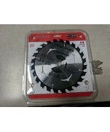 """7-1/4"""" 5/8"""" 24T Table Cutting Wood Chipboard Carbide Tipped Circular Saw... - $9.49"""