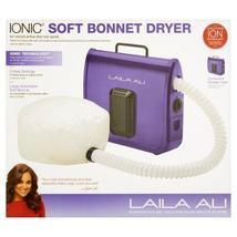 Portable Soft Bonnett Soft Hood Home Ionic Hair Salon Dryer - $58.99+