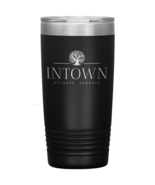 InTown Atlanta Double Wall Vacuum Insulated Stainless Steel Travel Tumbl... - $29.99+