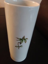 Franklin Porcelain Vase 1977 Limited Edition Made In Bavaria image 2