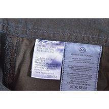 AG Adriano Goldschmied jeans 30 x 34 men Matchbox dark Slim Straight tall unique image 6