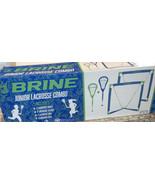 NEW!!! Brine Junior Lacrosse Game Combo Sports Set - $37.83