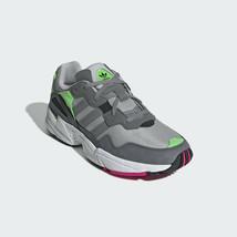 Adidas Originals Men's Grey Casual Yung-96 Running Shoes F35020 - $97.70