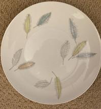 Rosenthal Continental BUNTE BLATTER Dinner Plate 530324 - $3.95