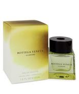 Bottega Veneta Illusione by Bottega Veneta Eau De Toilette Spray 1.6 oz ... - $119.95