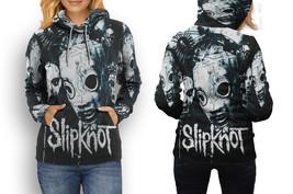 hoodie women 1slipknot - $43.99+