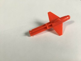 Sky Commanders Rapid Deployment Missile 1987 Kenner Vintage Action Figur... - $5.00