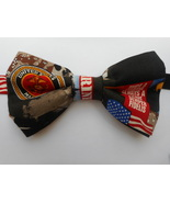 Marine Corp Men's Bow Tie - $20.00