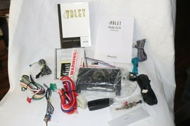 Valet 561r Car Remote Start Kit Very rare - $114.56 CAD
