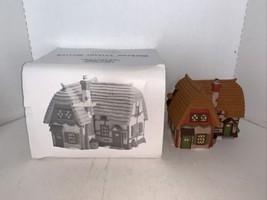 Dept 56 Dickens Village Cobb Cottage #5824-6 - $12.50