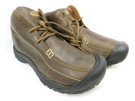 Keen Portsmouth Chukka Sz 10.5 M (D) EU 44 Men's WP Lace Up Casual Shoes 1019523 - $93.05