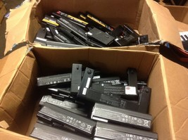 Lots 134 hp  Lenovo Laptop  Notebook Batteries CA09 HSTNN-OB59 TV08 55++... - $1,713.27