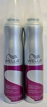 Wella Stay Firm Finishing Spray 9.06oz (2 Pack) - $13.81
