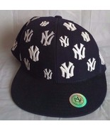Men's American Needle New York Yankees Logo Cooperstown Collection Baseb... - $16.69