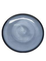 """Sango Nova Blue Swirl Salad Plate 7 3/4"""" 4934 - $9.89"""