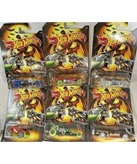2019 Hot Wheels Kroger Exclusive HALLOWEEN Complete 6 Cars Set  See Desc... - $19.00