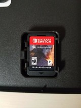 Dead by Daylight -- Definitive Edition (Nintendo Switch, 2019) Cartridge... - $22.76