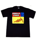VANILLA FUDGE Same Title Album T shirt ( Men S - 3XL ) - $21.00+