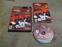 IHRA Motorsports Drag Racing 2 (Sony PlayStation 2, 2002) - $5.93