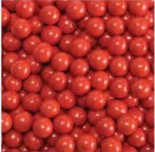Sixlets Red-1 Lbs - $8.84
