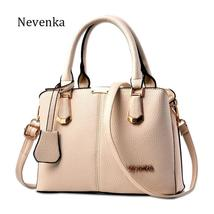 Women Bag Messenger Handbag Casual Zipper Faux Leather Bag Brand Name To... - $30.71+