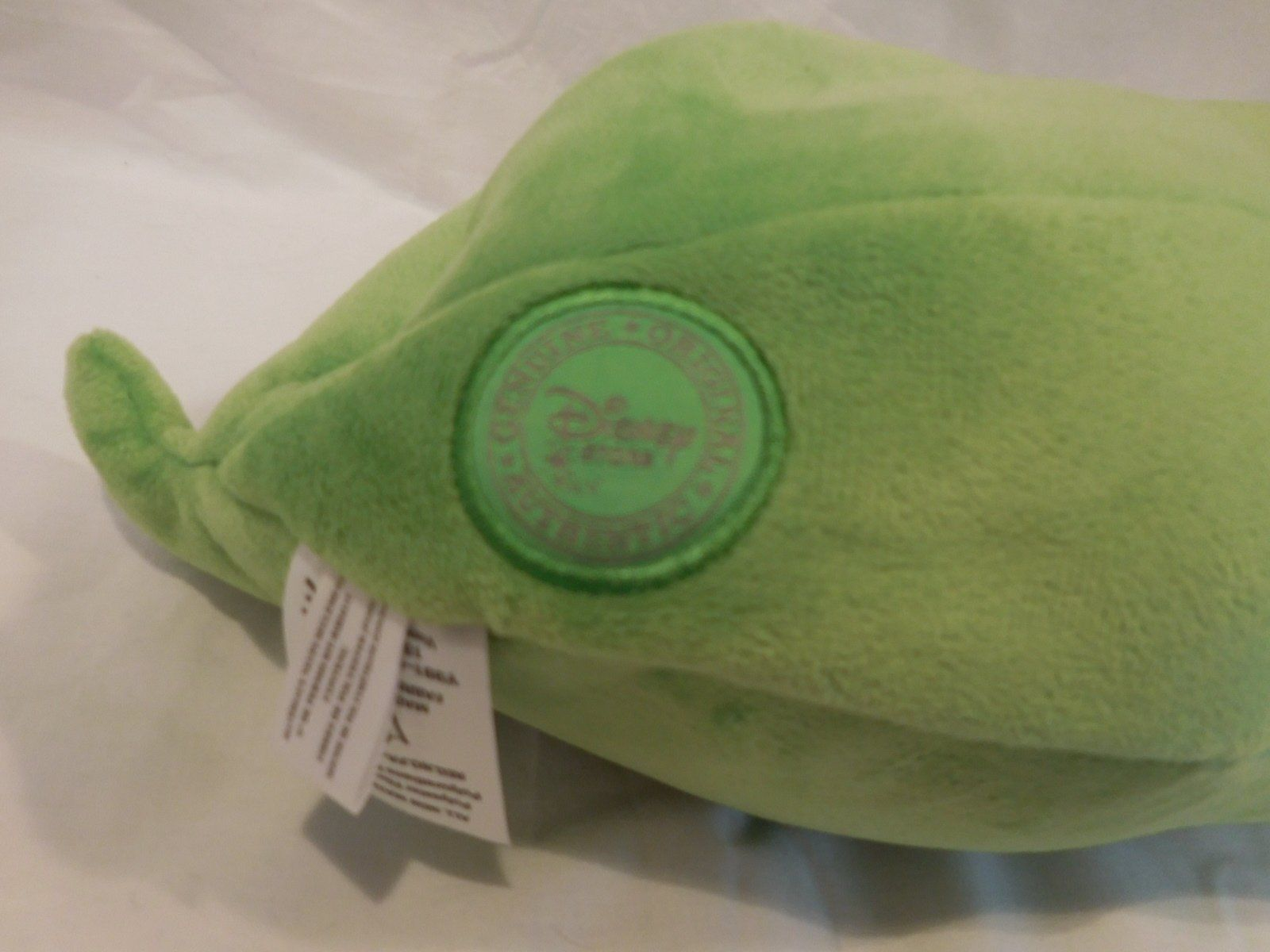 """Disney Toy Story Peas in The Pod Plush Stuffed Animal, Big Size 18"""" Long Approx"""