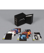 Heavy Metal COMPLETE Music Cd Box Set 13CD JAPAN ALBUM - $33.18