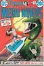 Edgar Rice Burroughs Weird Worlds Comic Book #2 DC Comics 1972 FINE/FINE+ - $6.89