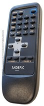NEW ANDERIC TV Remote Control RRC423 for JVC (RRC423) - $4.99