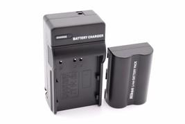 NIKON ENEL3 EN-EL3 Battery + Charger For D100 D50 D70 D70s Cameras - $59.99