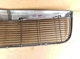 00-05 Cadillac Deville DTS DHS Custom E&G Chrome Grill Grille Gril image 8