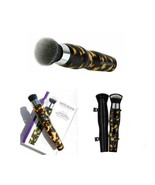 MICHAEL Todd SONICBLEND Makeup Up Brush TORTOISE + Travel Case SEALED BOX $79RV - $59.39
