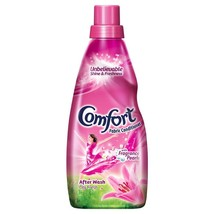 Comfort After Wash Lily Fresh Fabric Conditioner, 860 ml - $42.56+
