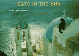 Cats in the Sun Postcard Book Hans Silvester - $39.15
