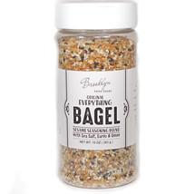 XL Everything Bagel Sesame Seasoning Blend With Sea Salt, Garlic & Onion - $12.99