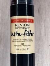 Revlon Photoready Insta-Filter Foundation Porclain 130 - $8.32