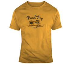 Road Trip Rv T Shirt - $26.99