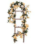 Koala Superstore Decoration Fake Rose Flowers Vines Home Party Artificia... - £16.17 GBP