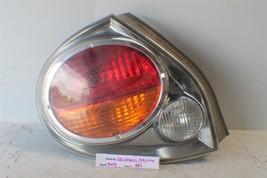 2002-2003 Nissan Maxima Left Driver Genuine OEM Tail Light 01 5N4 - $24.74