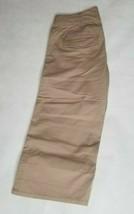 Calvin Klein Jeans Women's Stretch Light Brown Capri/Shorts Size 6 New  CA1 - $16.99