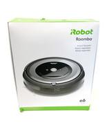Irobot Vacuum Cleaner E6134 e6 - $6.239,06 MXN