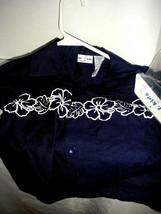 BT KIDS  3 piece Hawaiian style  Dress Shirt, t shirt and hat - $7.55
